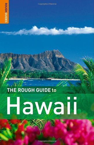 9781843538455: The Rough Guide to Hawaii (Rough Guide Travel Guides)