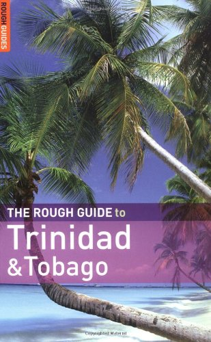 9781843538479: The Rough Guide to Trinidad and Tobago (Rough Guide Travel Guides)