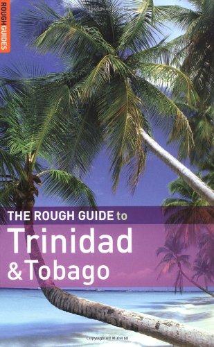 9781843538479: The Rough Guide to Trinidad & Tobago