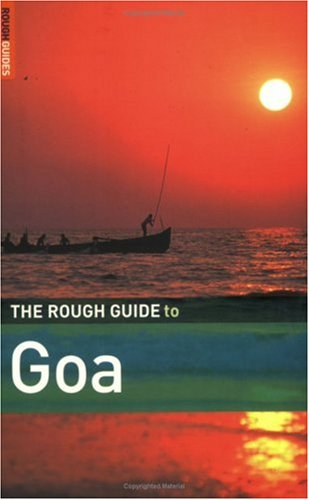 9781843538516: The Rough Guide to Goa (Rough Guide Travel Guides)