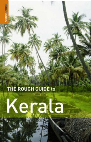 9781843538530: The Rough Guide to Kerala (Rough Guide Travel Guides)