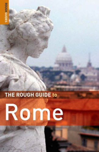9781843538547: The Rough Guide to Rome (Rough Guide Travel Guides)