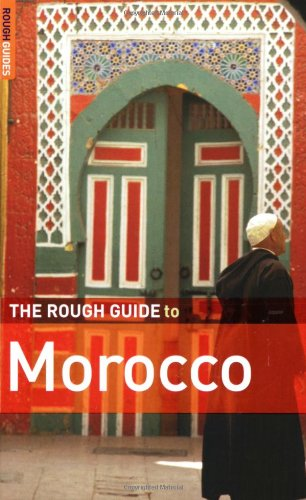 9781843538615: The Rough Guide to Morocco