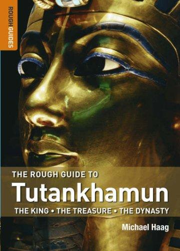 9781843538653: The Rough Guide to Tutankhamun
