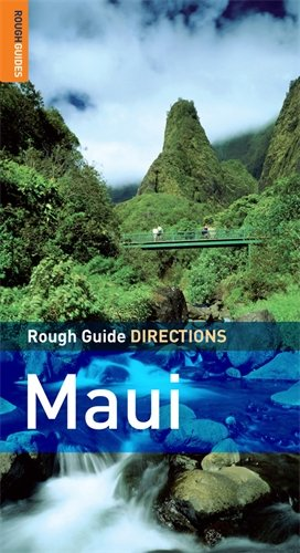 9781843539896: Rough Guide Directions Maui
