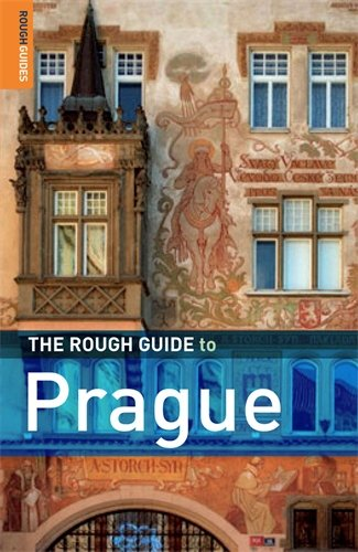 9781843539919: The Rough Guide to Prague 7 (Rough Guide Travel Guides)