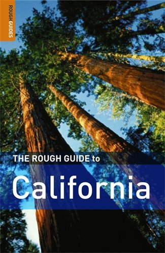 9781843539995: The Rough Guide to California (Rough Guide Travel Guides)