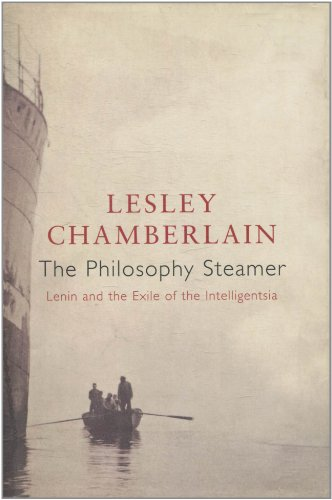 9781843540403: The Philosophy Steamer: Lenin and the Exile of the Intelligentsia