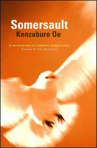 Somersault: Oe, Kenzaburo: