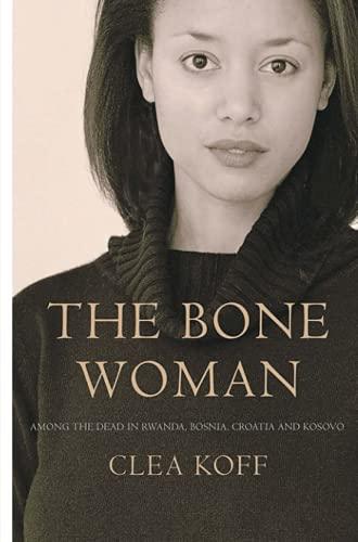 9781843541394: The Bone Woman