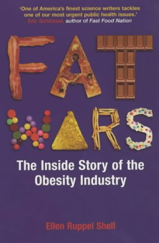 9781843541424: Fat Wars: The Inside Story of the Obesity Industry