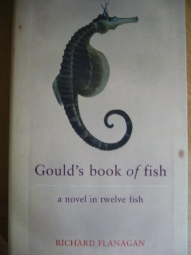 9781843541462: Gould's Book of Fish