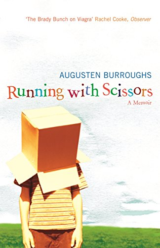 9781843541516: Running with Scissors: A Memoir