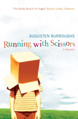 9781843541516: Running with Scissors: A Memoir