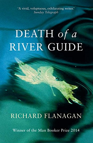 9781843542193: Death of a River Guide