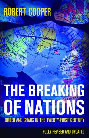 9781843542315: The Breaking of Nations