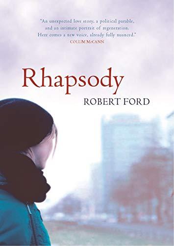 9781843542681: Rhapsody