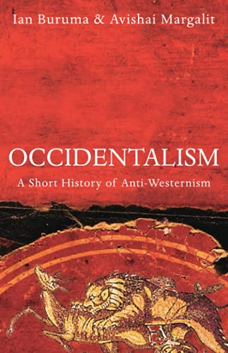 9781843542889: Occidentalism: A Short History of Anti-westernism