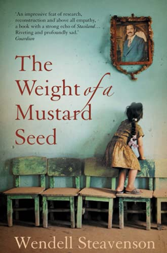 9781843543060: The Weight of a Mustard Seed
