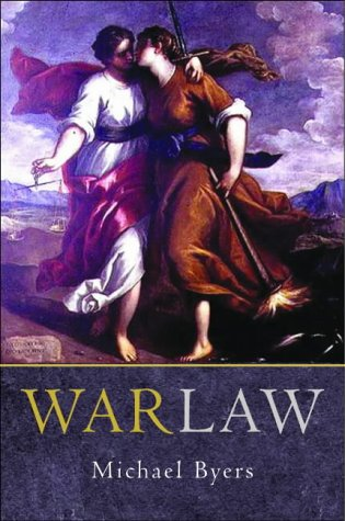 9781843543381: War Law (New World Order)