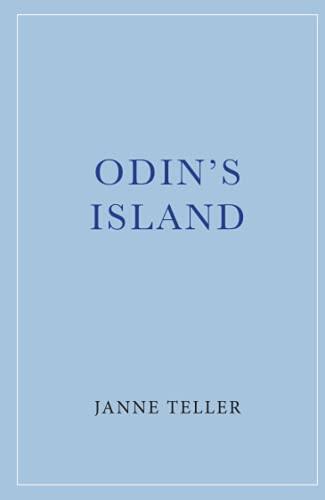 9781843543480: Odin's Island