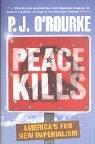 9781843543619: Peace Kills