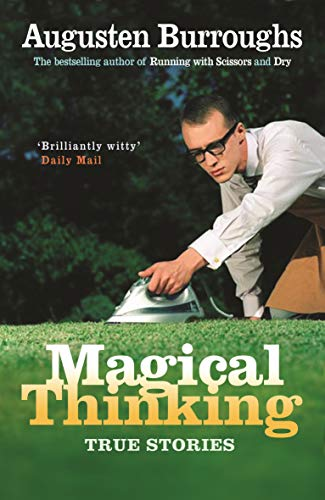 9781843543633: Magical Thinking