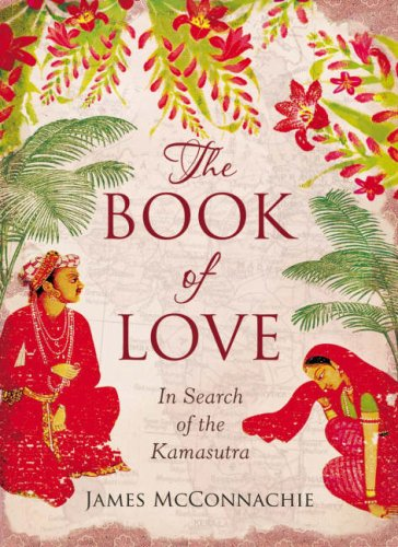 9781843543732: Book of Love: In Search of the Kamasutra