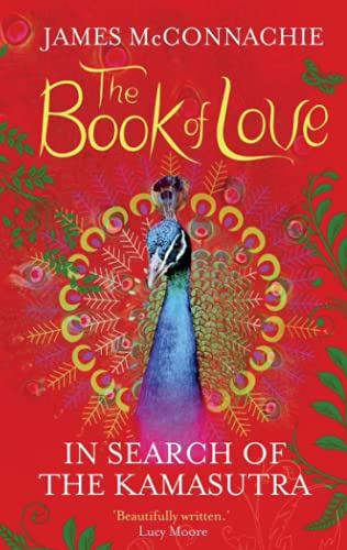 9781843543749: The Book of Love: In Search of the Kamasutra