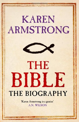 9781843543978: The Bible: The Biography