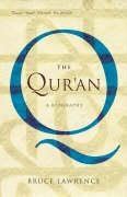 9781843543985: The Quran: A Biography (A Book that Shook the World) (BOOKS THAT SHOOK THE WORLD)
