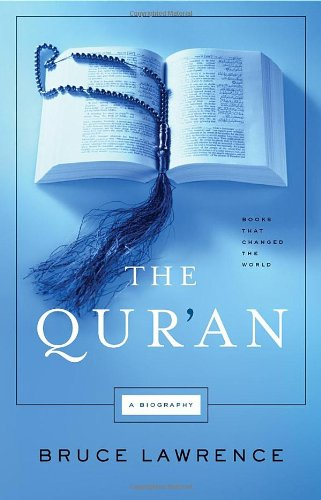 9781843543992: The Qur'an: A Biography