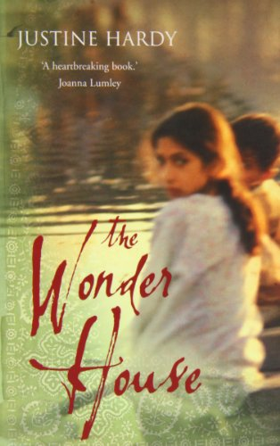 9781843544340: The Wonder House