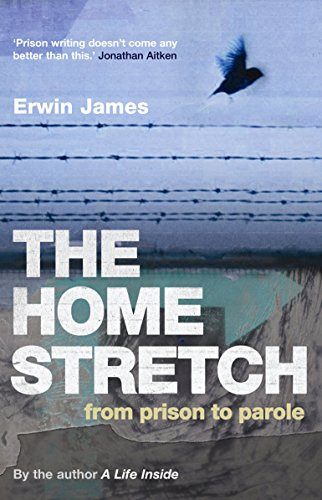 9781843544388: Home Stretch : A Prisoner's Notebook