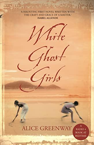 9781843544401: White Ghost Girls