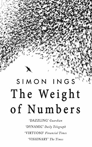 9781843544647: The Weight of Numbers