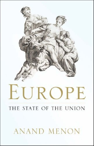 9781843544791: Europe : The State of the Union