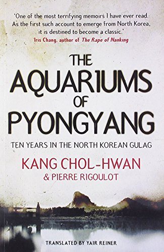 9781843544999: The Aquariums of Pyongyang