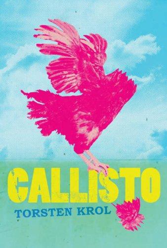 9781843545750: Callisto