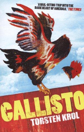 Callisto: Torsten Krol