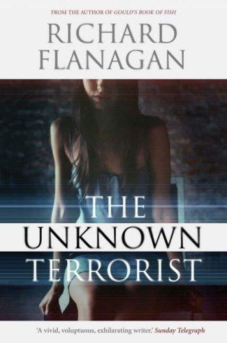 THE UNKNOWN TERRORIST (9781843545989) by Flanagan-richard