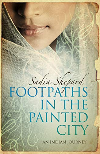 9781843546054: Footpaths in the Painted City