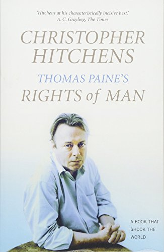 9781843546283: Thomas Paine's Rights of Man: A Biography: A Biography - A Book That Shook the World (BOOKS THAT SHOOK THE WORLD)
