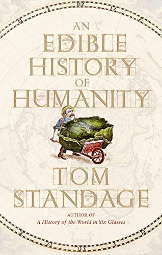 9781843546344: An Edible History of Humanity