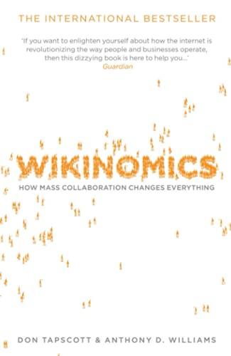 9781843546375: Wikinomics