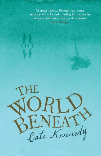 9781843546412: The World Beneath