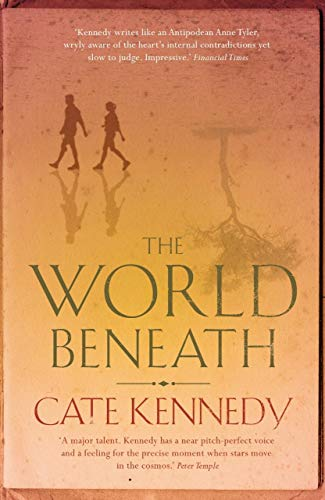 9781843546429: World Beneath