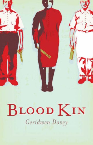 9781843546573: Blood Kin