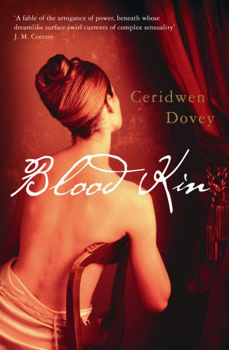 Blood Kin: Dovey, Ceridwen