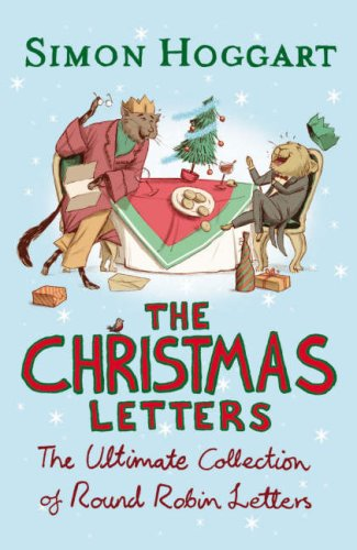 9781843546672: The Christmas Letters